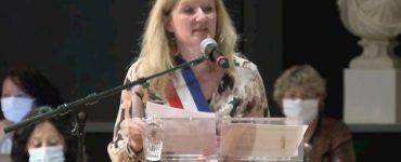 Chevilly-Larue: la maire Stéphanie Daumin menacée, un de ses enfants agressé
