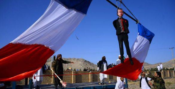 La France menacée par une vague migratoire afghane