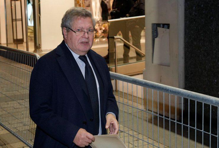 Affaire Olivier Duhamel : Jean Veil quitte le Siècle