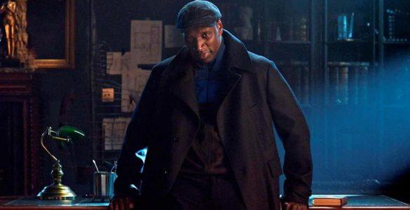 « Lupin » sur Netflix : plutôt Arsène Loupé !