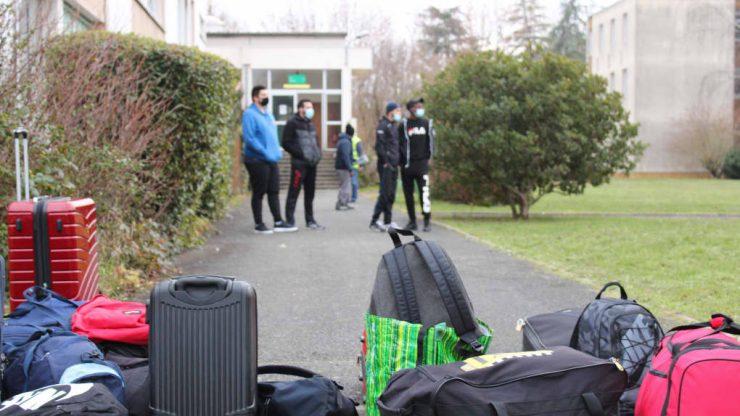 Info NR. Châteauroux : le directeur de l'Afpa agressé avant la visite ministérielle