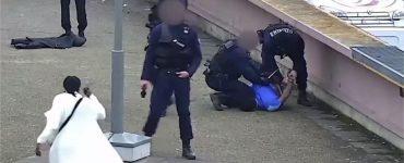 Affaire Théo : un simple blâme pour les deux policiers renvoyés devant les assises ?