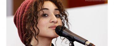 Camélia Jordana sur le féminisme : « Si j'étais un homme, je demanderais pardon »