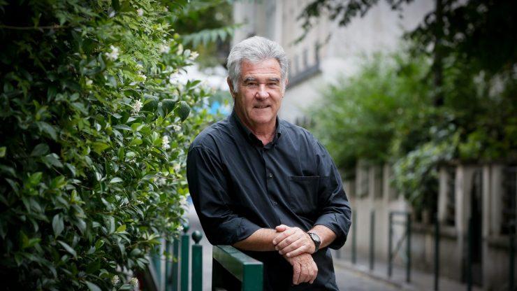"""Georges Pernoud, présentateur historique de """"Thalassa"""", est mort à l'âge de 73 ans"""