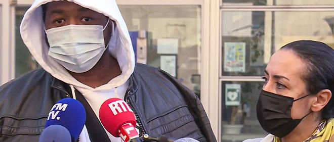 L'ex-avocate de Michel Zecler visée par une plainte pour menaces de mort