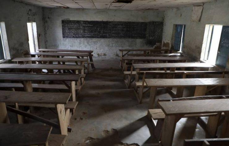 Nigeria : Plus de 300 écolières kidnappées par des hommes armés au nord-ouest du pays