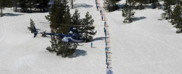 Opération anti-migrants dans les Pyrénées : un office spécial saisi pour enquêter sur Génération Identitaire