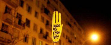 « Avenue du criminel Bugeaud » : l'opération coup de poing de SOS Racisme à Paris