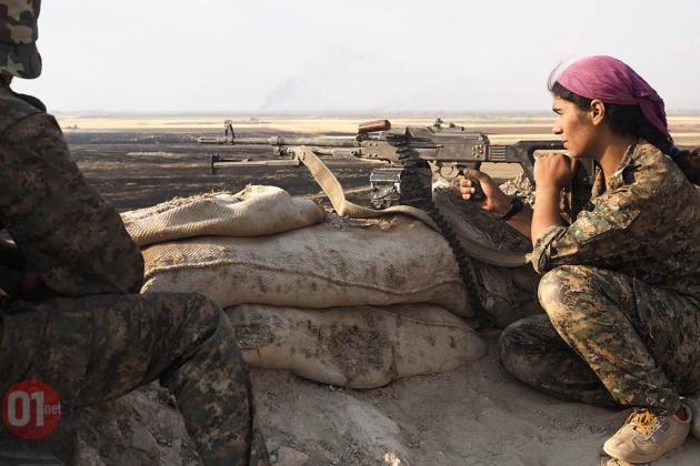 Facebook a censuré les Kurdes syriens pour protéger son business en Turquie