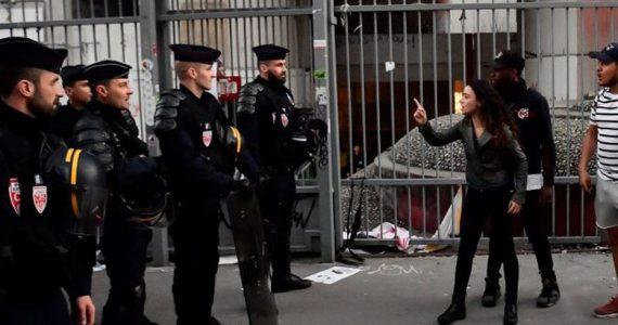 Rumeurs de violence à Tolbiac : un ex-candidat de la France Insoumise en Isère pris dans la tempête
