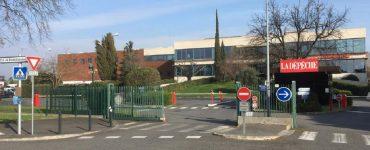 Toulouse : le siège de La Dépêche du Midi visé par une tentative d'incendie criminel