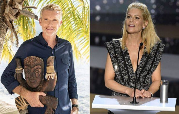 Audiences TV : Démarrage canon pour « Koh-Lanta », les César 2021 au plus bas