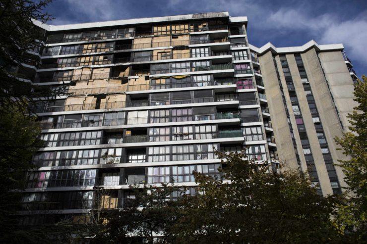Grigny 2 : l'Etat se résout à racheter 1 320 appartements de cette immense copropriété paupérisée