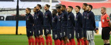 Coupe du monde 2022 : Pourquoi les Bleus n'ont pas suivi le mouvement en faveur des Droits humains au Qatar ?