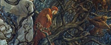 Dans la nouvelle traduction néerlandaise de Dante, le nom de Mahomet a disparu