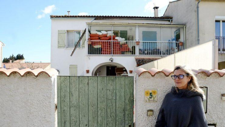 """Locataire squatteur dans l'Aude : """"Il vit chez moi pendant que je suis à la rue"""", le cauchemar de Solange pour récupérer sa maison"""