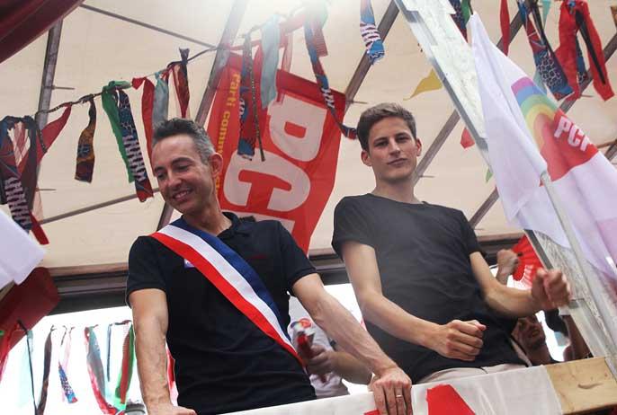L'affaire Maxime Cochard : le Marais gay d'Hidalgo dans la tourmente