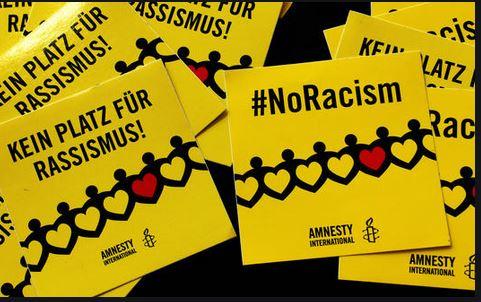 L'ONG Amnesty International sur le banc des accusés !
