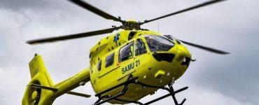 Décédée d'un AVC, une Nivernaise avait attendu en vain un hélicoptère : élus et famille attendent des réponses
