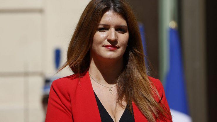 """Harcèlement de rue : Marlène Schiappa annonce le lancement d'un baromètre pour faire émerger des """"zones rouges"""""""