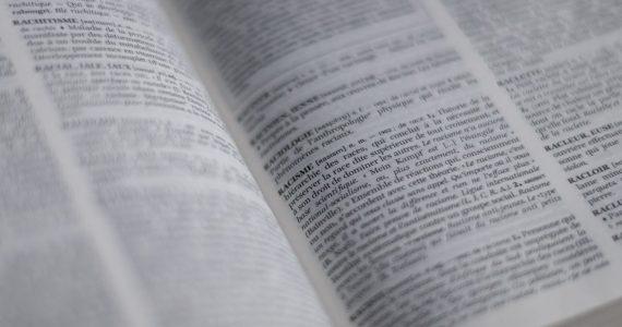 """De """"Covid-19"""" à """"racisé"""" en passant par """"émoji"""" : 170 nouveaux mots intègrent le Petit Larousse"""