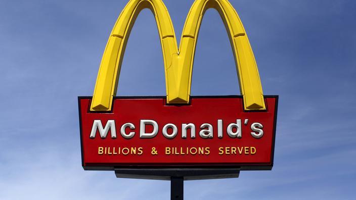 McDonald's visé par un procès à 10 milliards de dollars pour discrimination