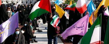 L'ombre de l'Iran plane sur le conflit entre le Hamas et Israël