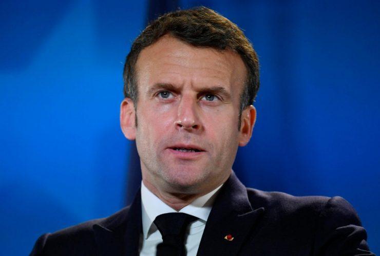 France : Emmanuel Macron critique la politique migratoire de ses voisins européens