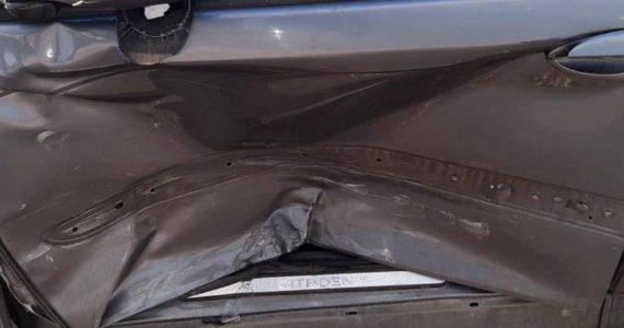 Tentative d'homicide à Châtellerault : un homme fauché par une voiture et tabassé, son agresseur en fuite