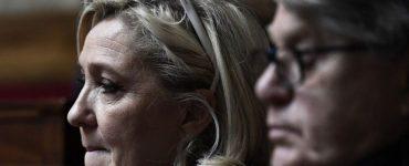 Tweets montrant l'horreur de Daech : Le Pen et Collard relaxés