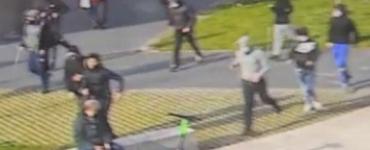 Un policier en civil lynché par des dizaines de jeunes alors qu'il rentrait chez lui à Saint-Gilles!