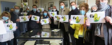 Savigny-sur-Orge : ils s'opposent à la fermeture du musée Davout, maréchal de Napoléon