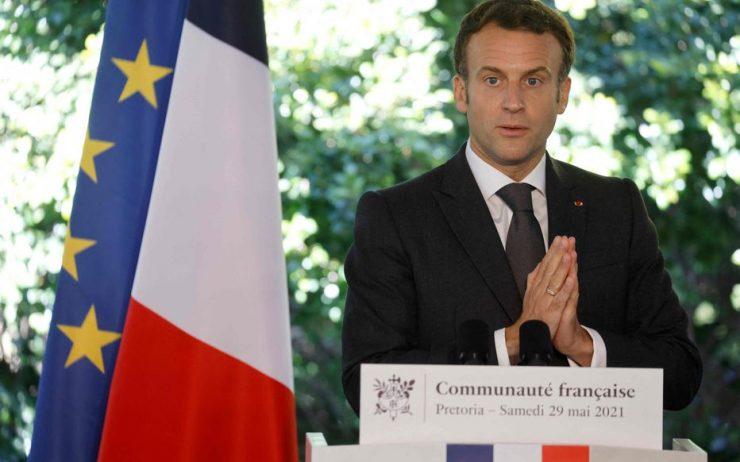 Macron et l'Afrique : un monument d'hypocrisie et de mensonges