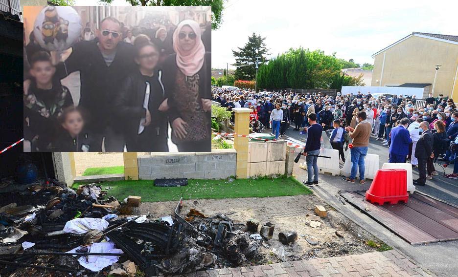 Chahinez brûlée vive par Mounir : rien à voir avec l'islam ?