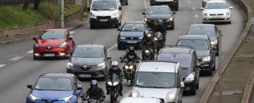 Ile-de-France : les assurances pour les scooters et motos beaucoup plus chères qu'ailleurs