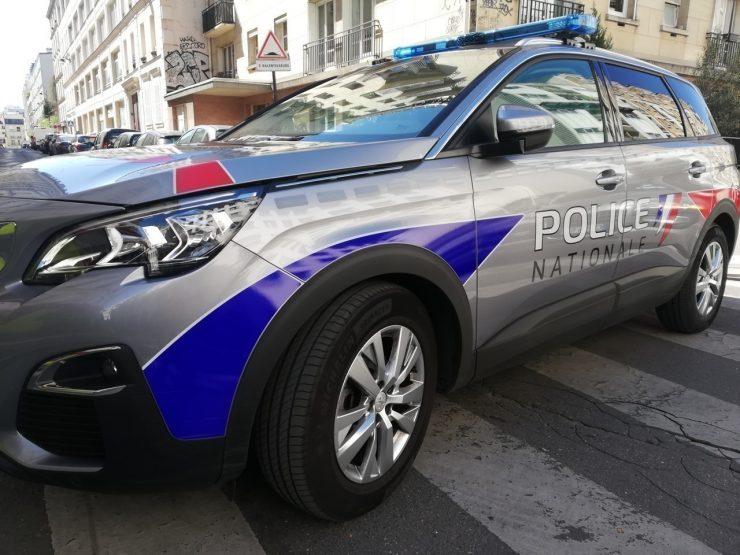 Seine-Saint-Denis. Un policier de la BAC plaque violement un homme au sol : six mois de prison ferme