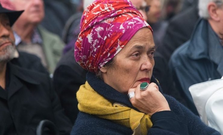 Françoise Vergès et ses aïeux esclavagistes