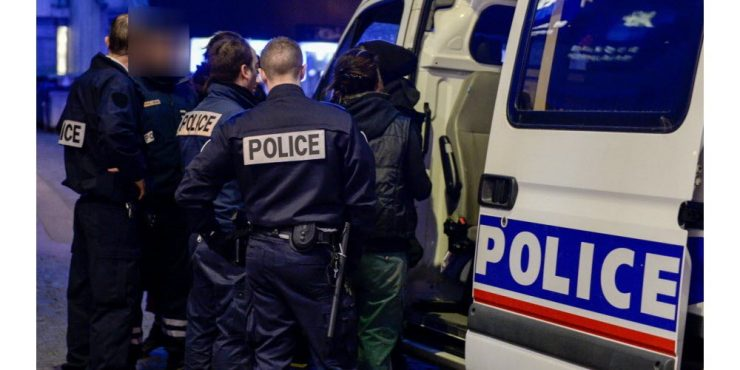 Côte-d'Or Une nuit agitée dans les quartiers Junot, Grésilles et de Chenôve