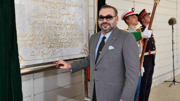 """Le roi du Maroc veut """"régler définitivement"""" la question des mineurs marocains"""