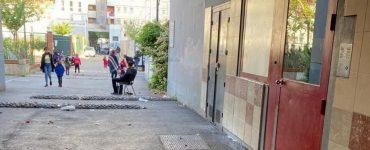 «Ils vendent sous les yeux des bouts de chou» : à Saint-Ouen, les dealeurs font leur business devant la crèche