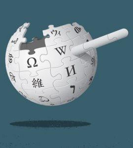 """Agents dormants, """"faux nez"""", militants... Sur Wikipédia, une véritable guerre d'influence"""