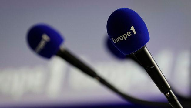 La rédaction d'Europe1 a peur des rapprochements avec CNews