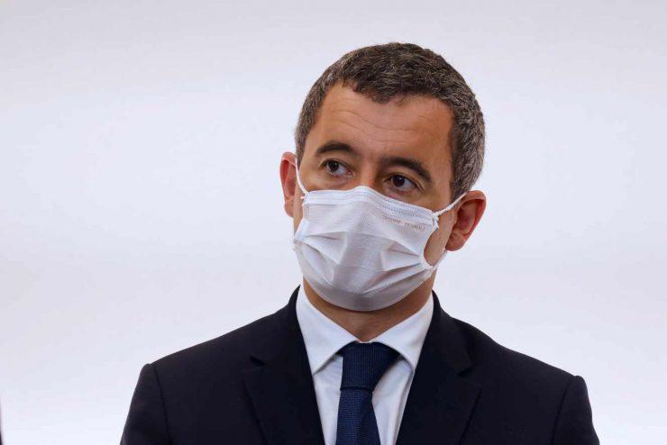 Gérald Darmanin demande aux préfets d'expulser en priorité les clandestins auteurs d'infractions