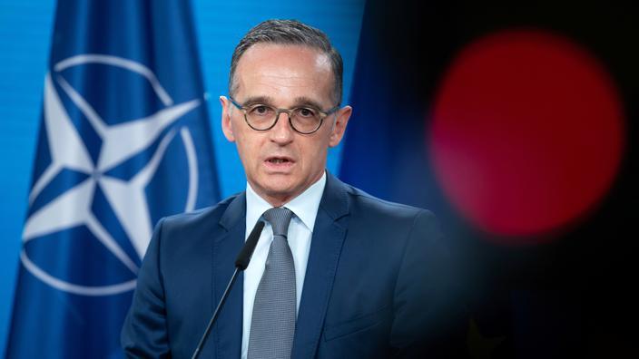 Berlin appelle l'UE à supprimer la possibilité de veto des États membres