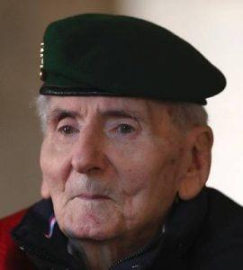 Appel du 18 juin: qui est Hubert Germain, 100 ans, dernier survivant des Compagnons de la Libération?