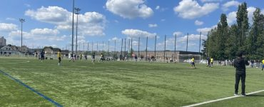 """La """"Coupe d'Afrique"""" des quartiers ce week-end à Rouen : """"cela ne peut que faire du bien à la ville"""""""