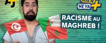 Racisme anti-noirs au Maghreb !