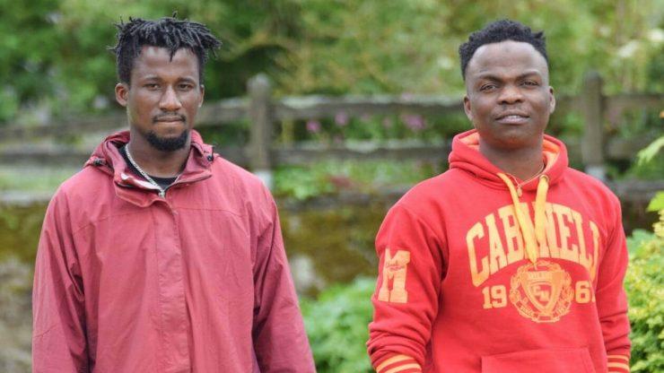 À Carhaix, ils vivent sous la menace d'une expulsion