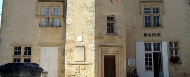 À Ruch, le maire refuse de remplacer la plaque où est inscrit « assassiné par les Boches »