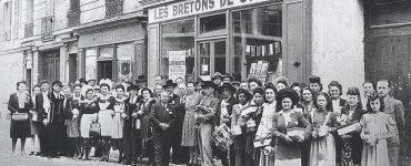 Quand la moitié de la population de Saint-Denis était bretonne